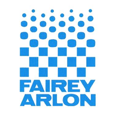 Fairey Arlon (Parker)